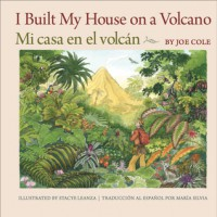 I Built My House on a Volcano (Mi casa en el volcán) - Joe Cole