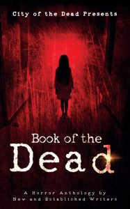 Book of the Dead: A Horror Anthology - Jan-Andrew Henderson, Anita Sullivan, Catherine Macpahail