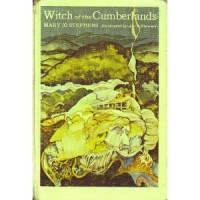 Witch Of The Cumberlands - Mary Jo Stephens