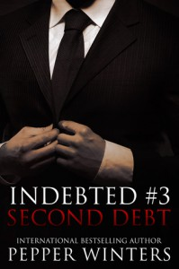 Second Debt - Pepper Winters