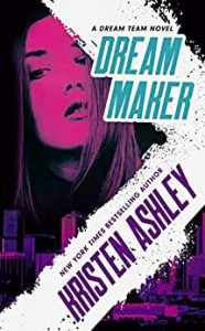 Dream Maker - Kristen Ashley