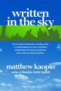Written in the Sky - Matthew Kaopio