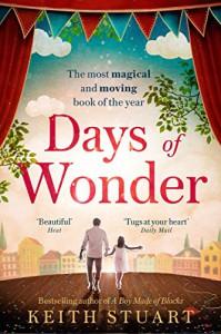 Days of Wonder - Keith Stuart