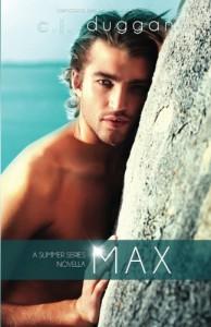 Max (The Summer Series) (Volume 4) - C. J. Duggan