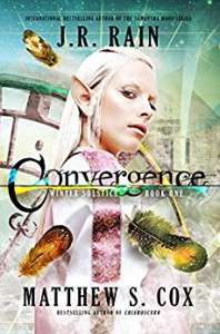 Convergence (Winter Solstice) (Volume 1) - J.R. Rain, Matthew S. Cox