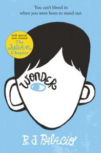 Wonder - R.J. Palacio