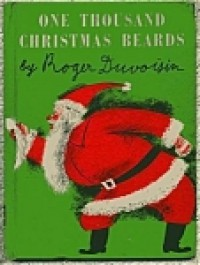 One Thousand Christmas Beards - Roger Duvoisin