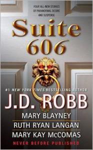 Suite 606 -