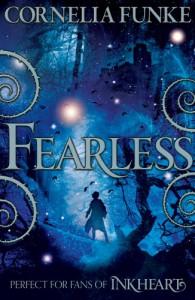 Fearless - Cornelia Funke