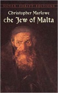 The Jew of Malta - Havelock Ellis, Christopher Marlowe
