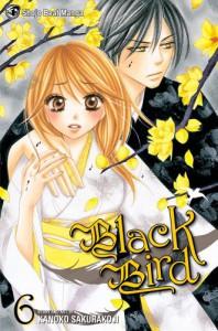 Black Bird, Vol. 6 - Kanoko Sakurakouji