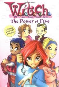 The Power of Five - Elizabeth Lenhard