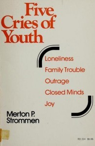 Five Cries of Youth - Merton Stromman, Ram Gupta, Merton Stromman
