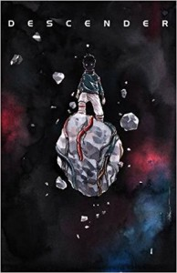 Descender Volume 4: Orbital Mechanics - Jeff Lemire