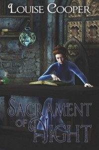 Sacrament of Night - Louise Cooper