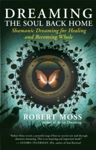 Dreaming the Soul Back Home: Shamanic Dreaming for Healing and Becoming Whole - Robert Moss
