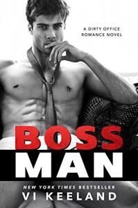 Bossman - Vi Keeland, Jessica Royer Ocken