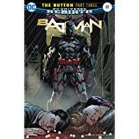 Batman (2016-) #22 - Jason Fabok, Joshua Williamson, Brad Anderson