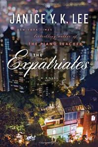 The Expatriates: A Novel - Lee Y. K. Janice