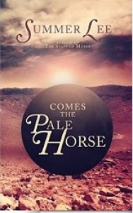 Comes A Pale Horse - Summer Lee