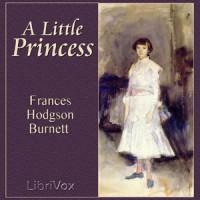 A Little Princess - Kara Shallenberg, Frances Hodgson Burnett