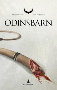 Odinsbarn - Siri Pettersen