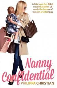 Nanny Confidential - Philippa Christian