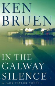 In the Galway Silence - Ken Bruen