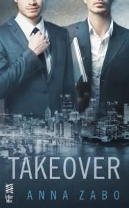 Takeover - Anna Zabo