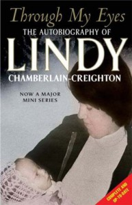 Through My Eyes - Lindy Chamberlain-Creighton