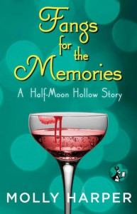 Fangs for the Memories - Molly Harper