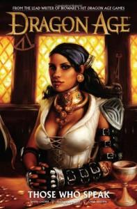Dragon Age: Those Who Speak - David Gaider;Alexander Freed;Chad Hardin