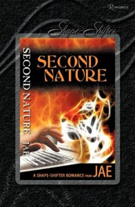 Second Nature - Jae