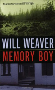 Memory Boy - Will Weaver