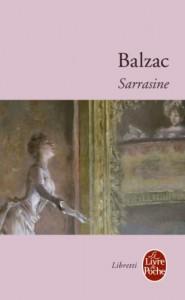 Sarrasine (Le Livre de Poche) (French Edition) - Honore De Balzac