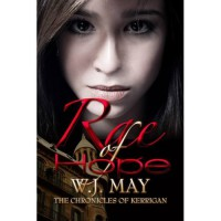 Rae of Hope - W.J. May