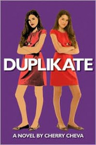DupliKate - Cherry Cheva