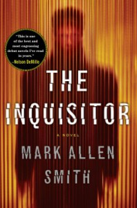The Inquisitor: A Novel - Mark Allen Smith