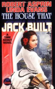 The House That Jack Built - Robert Asprin;Linda Evans
