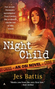 Night Child - Jes Battis