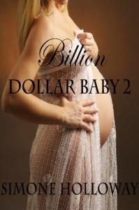 Billion Dollar Baby 2 - Simone Holloway