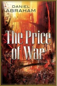 The Price of War - Daniel Abraham