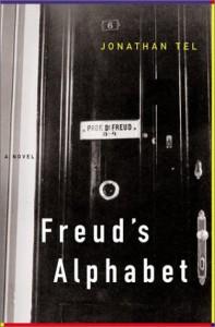 Freud's Alphabet - Jonathan Tel