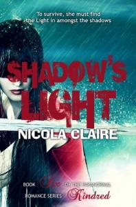 Shadow's Light - Nicola Claire