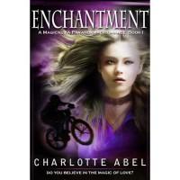 Enchantment (Channie, #1) - Charlotte Abel
