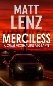 Merciless - Matt Lenz