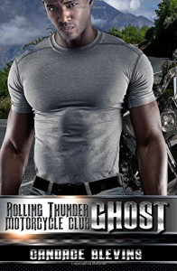Ghost (Rolling Thunder Motorcycle Club) (Volume 8) - Candace Blevins