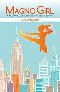 Magno Girl - Joe Canzano
