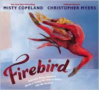 Firebird - Misty Copeland, Christopher Myers