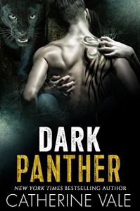 Dark Panther (BBW Shapeshifter Paranormal Romance) - Catherine Vale